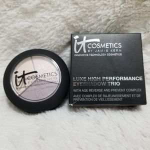 it cosmetics Makeup - it COSMETICS PRETTY IN SUMMER EYESHADOW TRIO